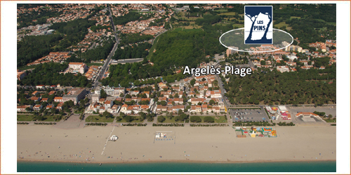 Camping Mar Estang CanetPlage Avis  Commentaires